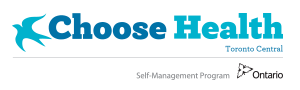 Choose Health Logo