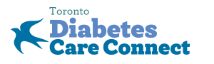 Toronto Diabetes Care Connect Logo