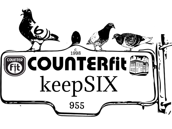 keepSIX logo