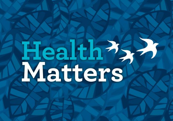 Health Matters newsletter