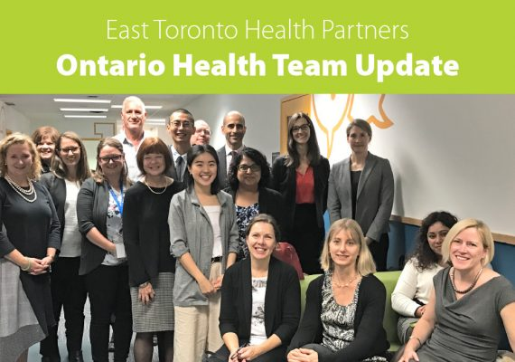 East Toronto Health Partners