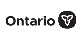 the Province of Ontario Logo