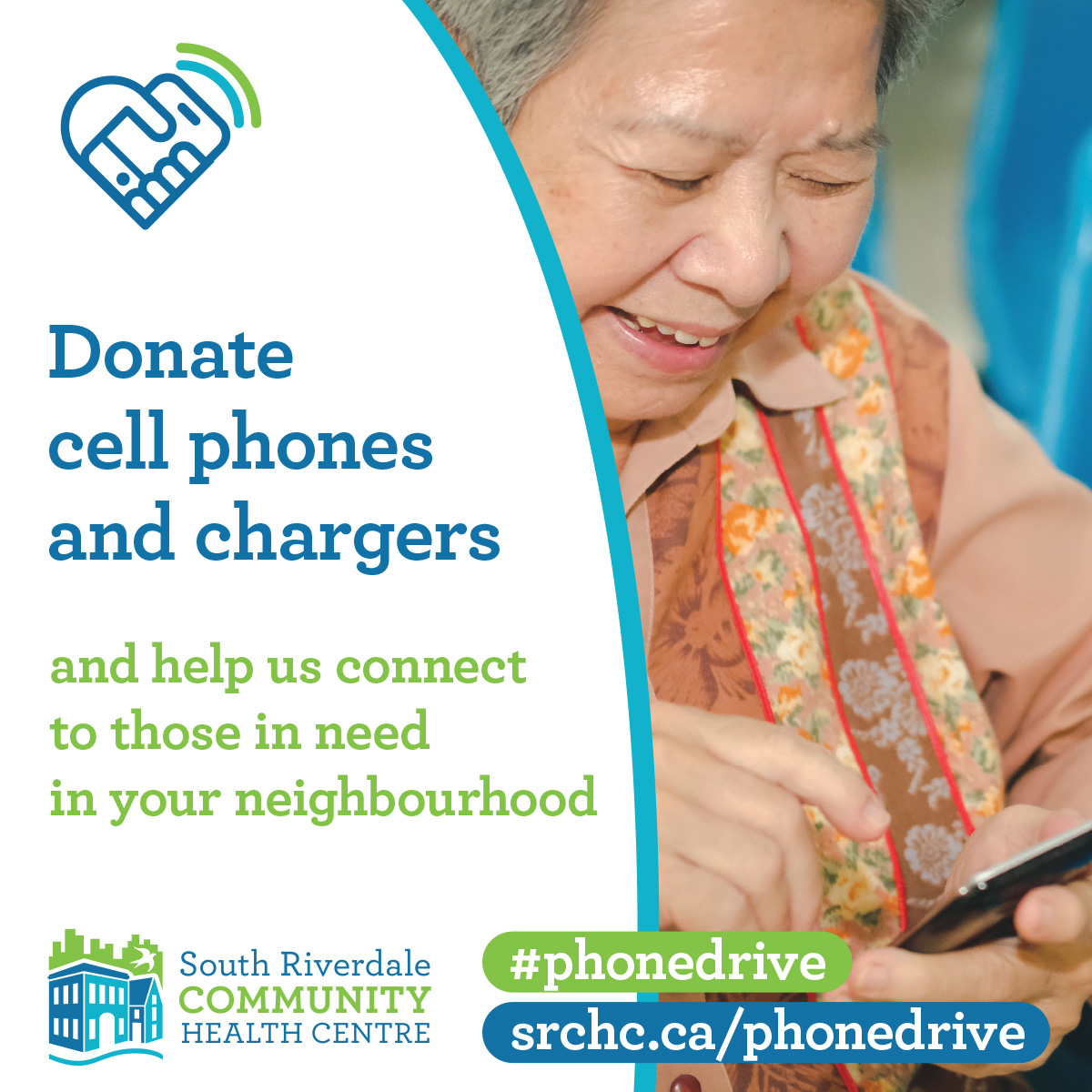 Call to Action Image for Phone Drive