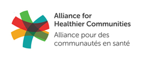 Alliance for Healthier Communities Logo